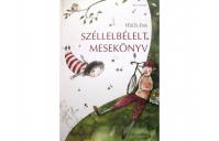 Fésűs Éva: Széllelbélelt mesekönyv panka&pietro