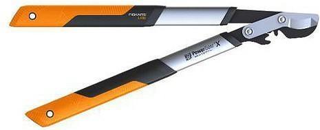 Fiskars PowerGearX™fém fogaskerekes ágvágó (M)1020187