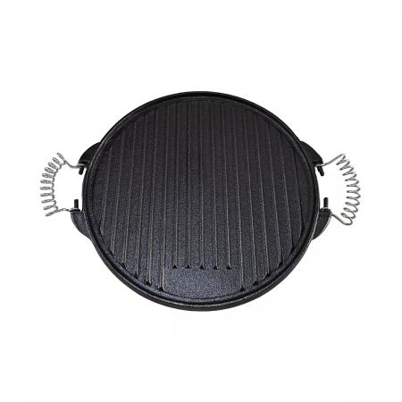 Activa grill öntvény lap